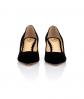 Jacqueline Pump Low Heel 4