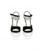 Toulouse Sandal Black 4