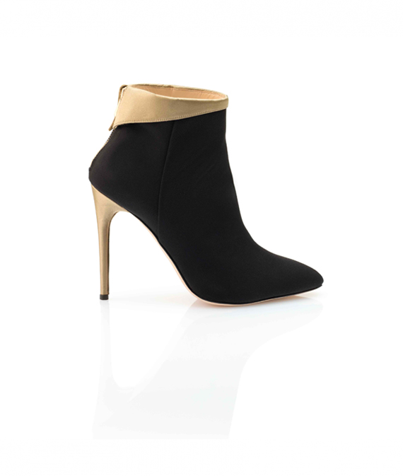 HALEY Ankle Boot